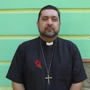 Reverendo Leandro Antunes Campos