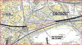 HS2 map, Jan. 2012