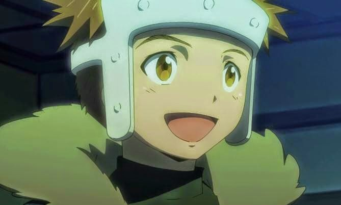 Download Anime Log Horizon 2 Episode 15 Subtitle Indonesia
