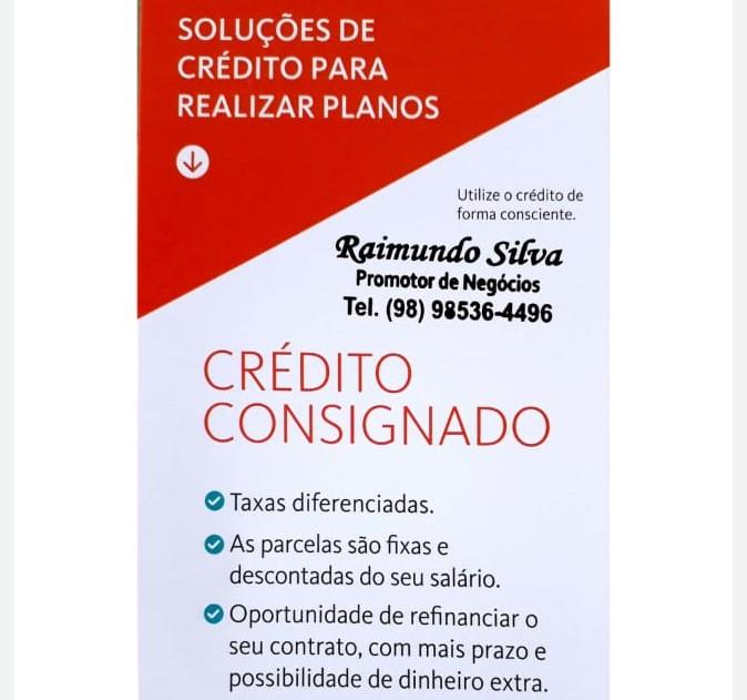 CRÉDITO CONSIGNADO - SOLUÇÕES DE CRÉDITOS PARA REALIZAR PLANOS