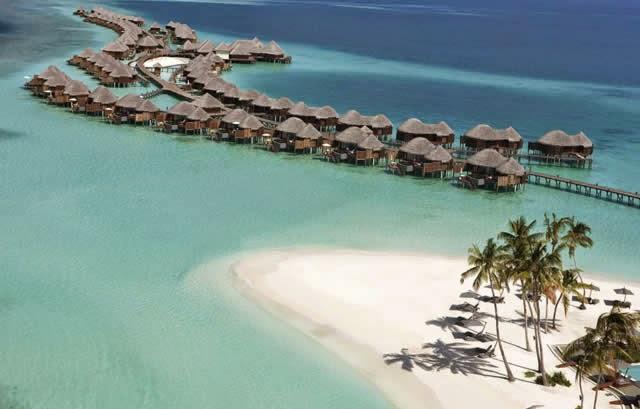 Constance Halaveli Maldivas Maldives