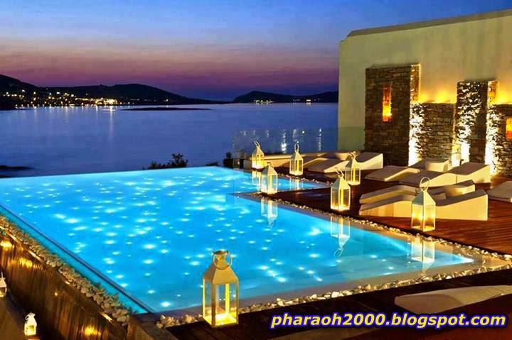 Hotel Senia, Náousa - Greece