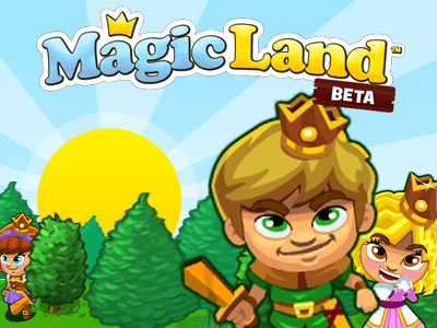 Magic Land Magic Land Elmas ve sonsuz Enerji hilesi Videolu Anlatım
