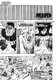 Naruto Cap 628