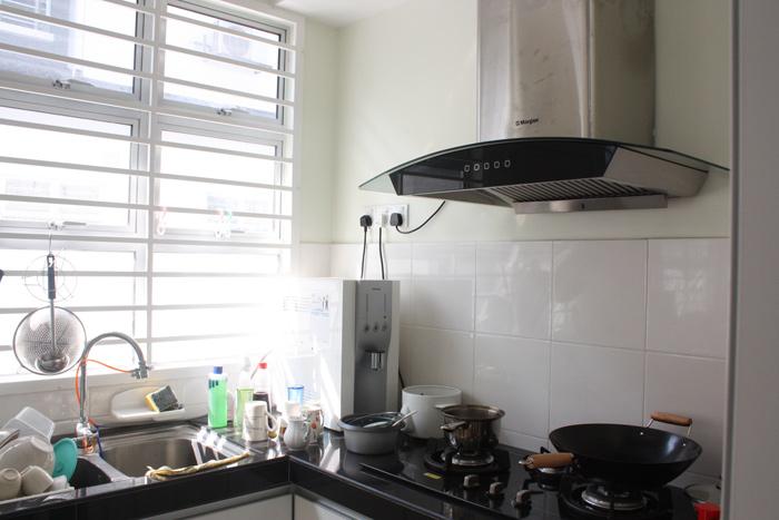 colors city dry wet kitchen. Black Bedroom Furniture Sets. Home Design Ideas