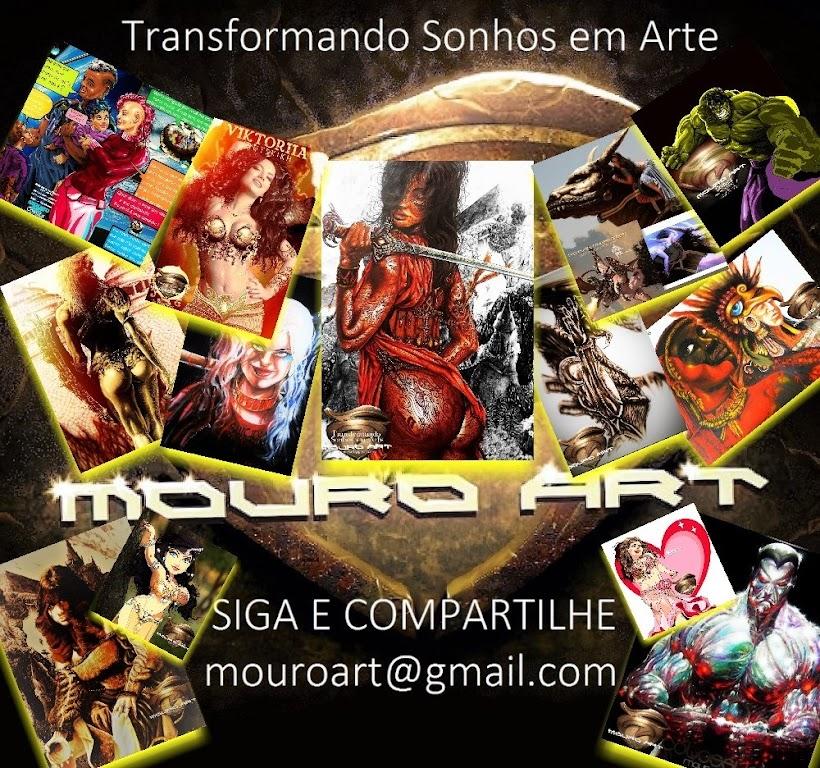MINHA ARTE