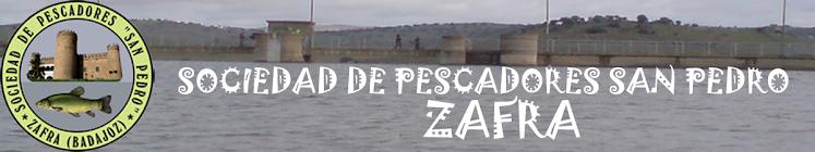 SOCIEDAD DE PESCADORES SAN PEDRO