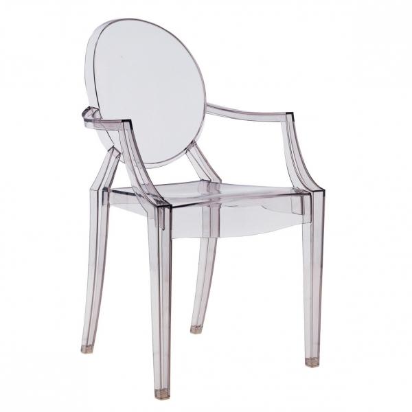 sedia philippe starck louis ghost kartell tavolo antico. Black Bedroom Furniture Sets. Home Design Ideas