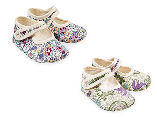 COLECCION INFANTIL ZARA KIDS LIBERTY