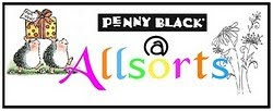 Penny Black All Sorts Logo