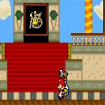 لعبة سوبر ماريو القديمة جدا