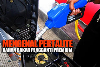 Price and Octane Pertalite