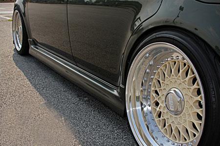 cermati kondisi velg mobil anda ingin merubah tampilan velg mobil
