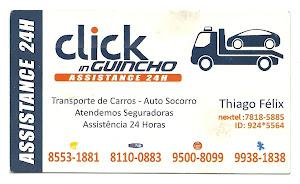 Click Guincho 24h