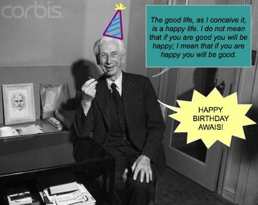 Bertie birthday greeting a delightful birthday greeting sent to me by my dear friend sadia khatri bookmarktalkfo Images