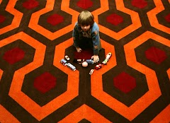 Generation X Goes Back to the Future 12: Danny Torrance Grows Up