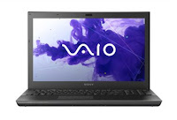 Sony Vaio S Series VPCSE1CGXB laptop
