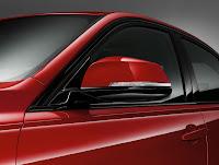 2013 BMW 3-Series (F30) 335i Sedan Sport Line: Exterior Mirror