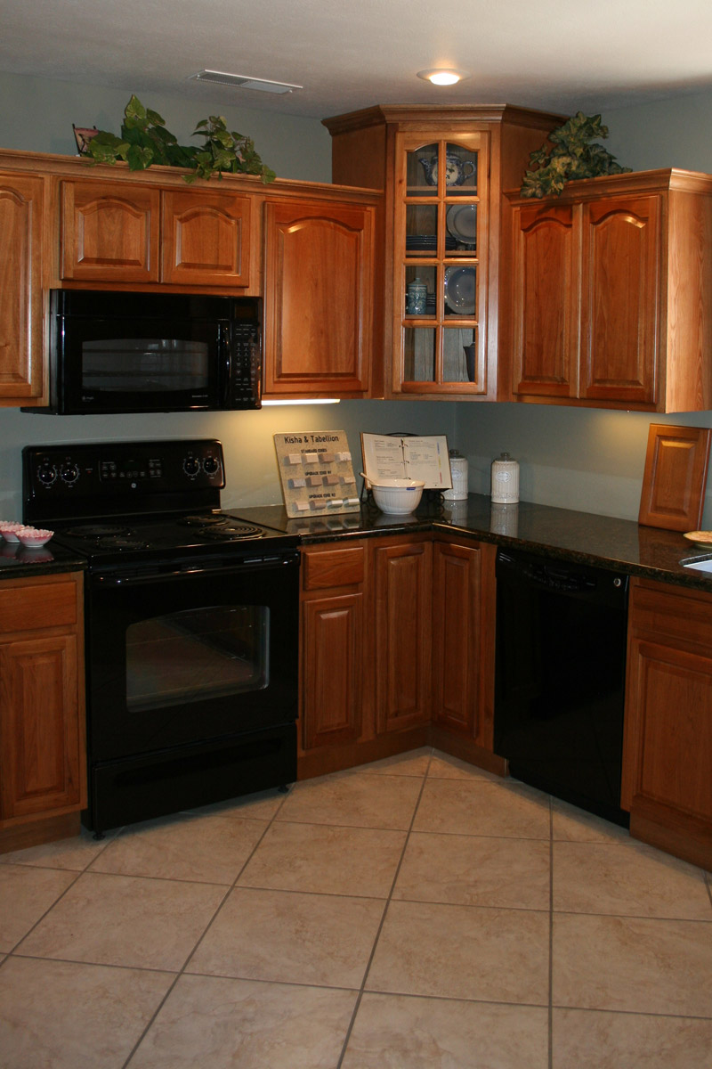 Kitchen and bath cabinets vanities home decor design ideas for Pictures of kitchen cupboards