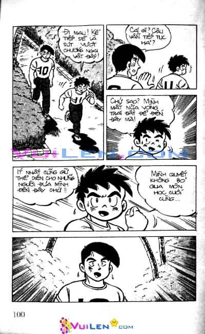 Jindodinho - Đường Dẫn Đến Khung Thành III  Tập 21 page 99 Congtruyen24h
