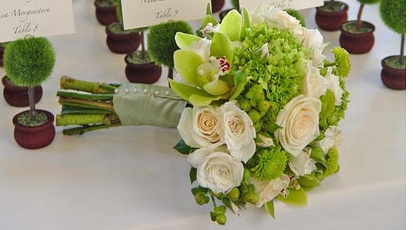 Beautiful Wedding Flower Png