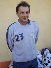 "Antrenor centru copii - licenta ""B"" UEFA"