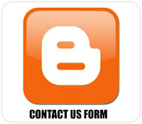 Contact Us form Blogspot