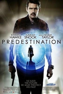 Predestinación – DVDRIP LATINO