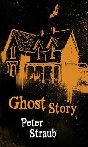 an analysis of ghost story Complete ghost stories for he was precisely like dozens of other church guardians in france, but in a curious furtive, or rather hunted and oppressed, air which he had.