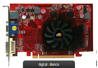 Digital Alliance HD 5570