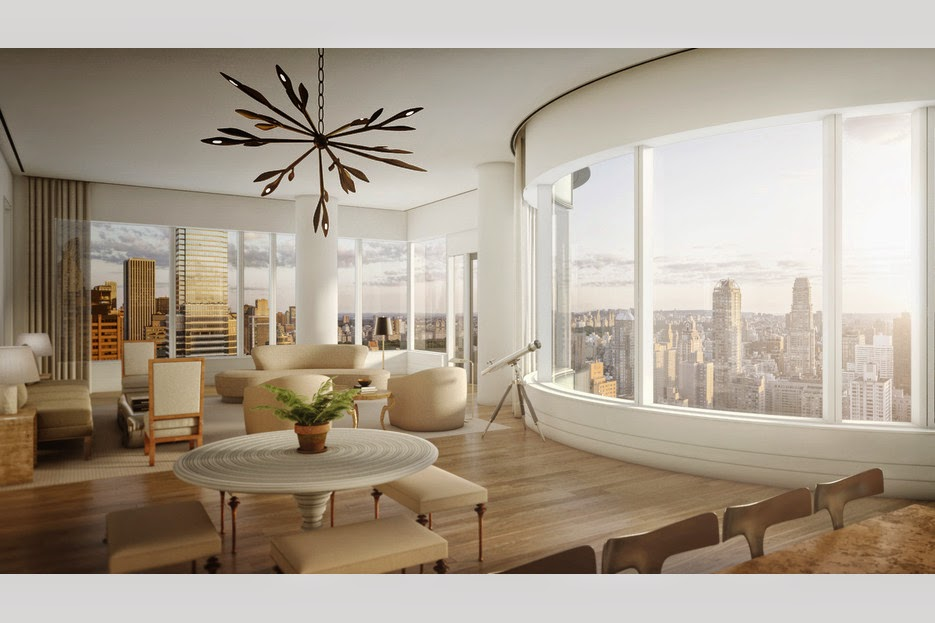 STRIBLING LISTING: 252 EAST 57TH STREET 37D Midtown East, Manhattan