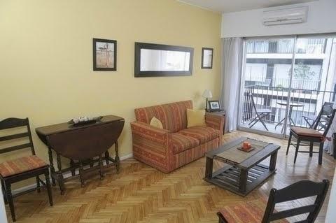 codigo=R.549.. Recoleta..Larrea y Marcelo T. de Alvear 1 dormitorio (2 ambientes)