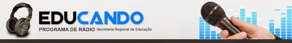 Educando – Secretaria Regional de Educação – Região Autónoma da Madeira