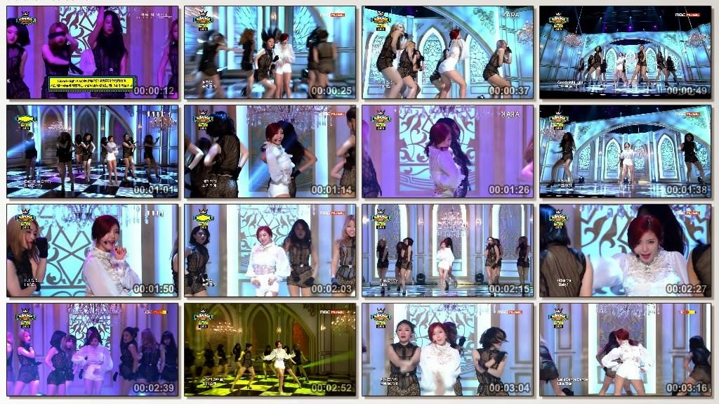 [Music Show! Champion 21.05.2014] Hyosung (Secret) - Good-night Kiss %5BMKE%5D+Hyosung+-+Good+Night+Kiss+(140521+MBCmusic+Show!+Champion).mkv_thumbs_%5B2014.05.30_10.55.25%5D