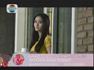 Ratapan Anak Pungut FTV Sinema Spesial