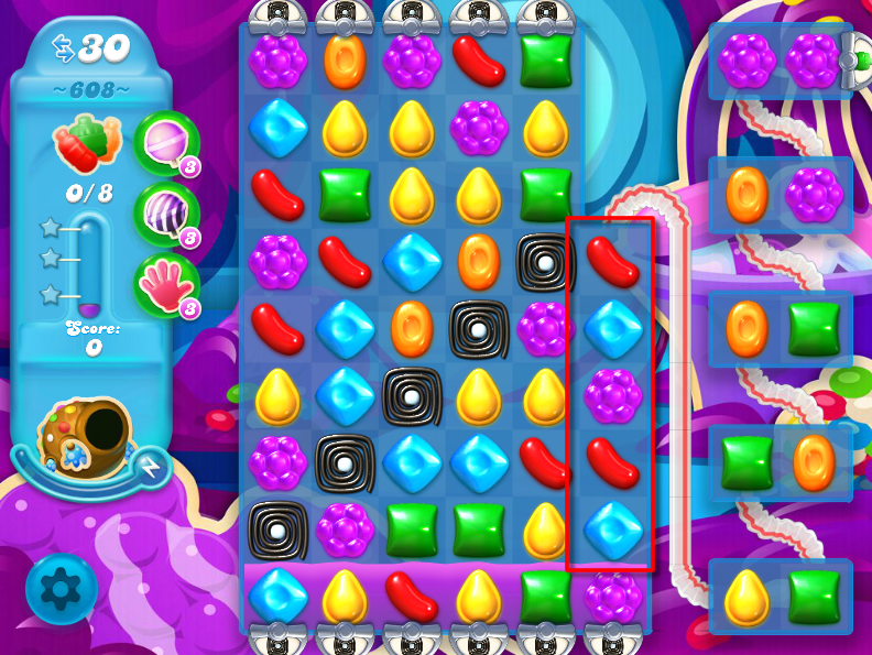 Candy Crush Soda 608