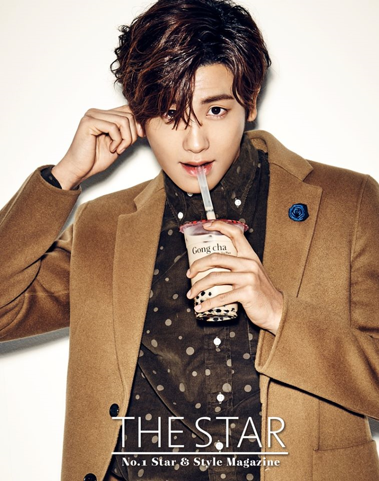 Children of Empire Hyungsik
