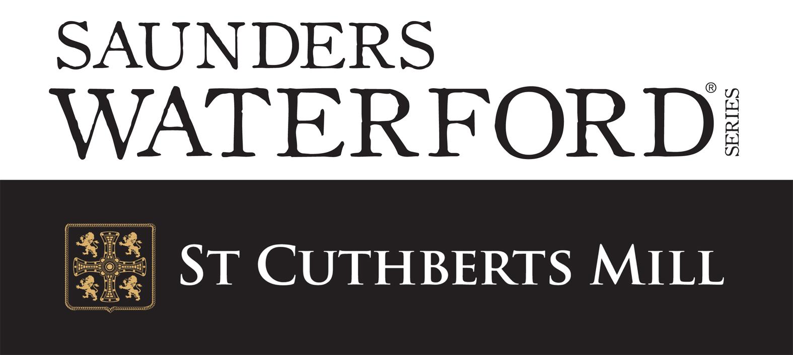 #SaundersWaterford