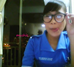 me,,as are nurses !! ngee~~