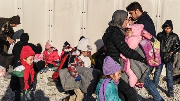 Finlandia pedirá a los refugiados que trabajen gratuitamente