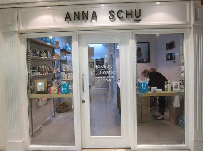 Anna Schu Beauty Stillorgan