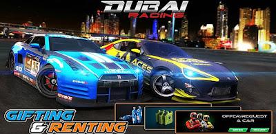 Dubai Racing v1.9.1 MOD Apk