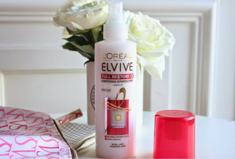 L'Oreal Elvive Full Restore Conditioning Repair Spray