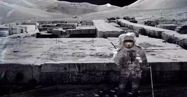 "H NASA ""εντόπισε"" αυτά που περιέγραφε ο Λουκιανός!"