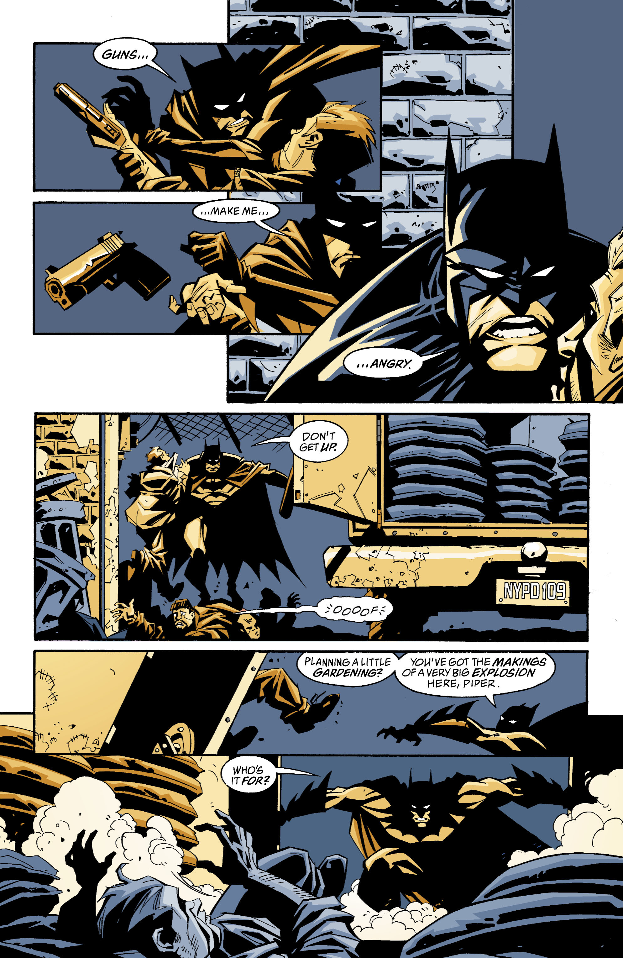 Detective Comics (1937) Issue #748 Page 17