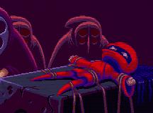 Süper Ninja ve Ölüm Evi