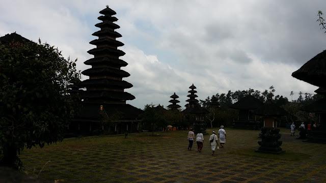 Pura Besakih (Bali - Indonesia)