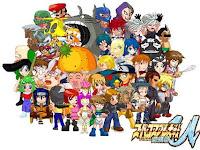 Super Cosplay War Ultra Genkai Toppa