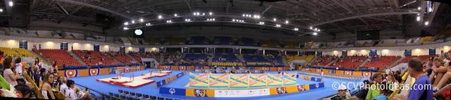 Hellinicon Olympic Venue pamorama