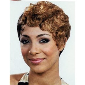 Bobbi Boss Synthetic Wig M241 Nicki